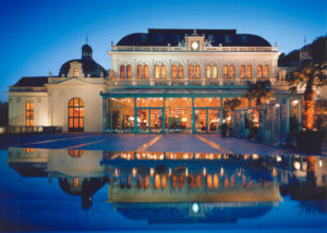 Baden-Baden Casino, Germany
