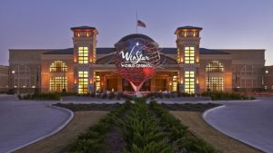 WinStar World Casino, Oklahoma