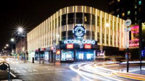 Grosvenor Victoria Casino, London