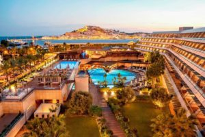Ibiza Gran Hotel, Spain
