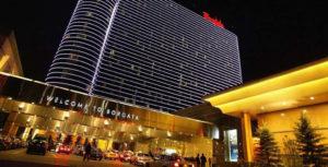 Borgata Hotel Casino and Spa, Atlantic City