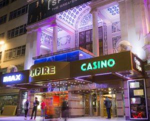 Empire Casino, London, UK
