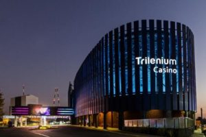 The Trilenium Casino, Argentina