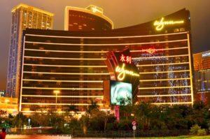 Wynn Macau Casino & Resort,  Macau